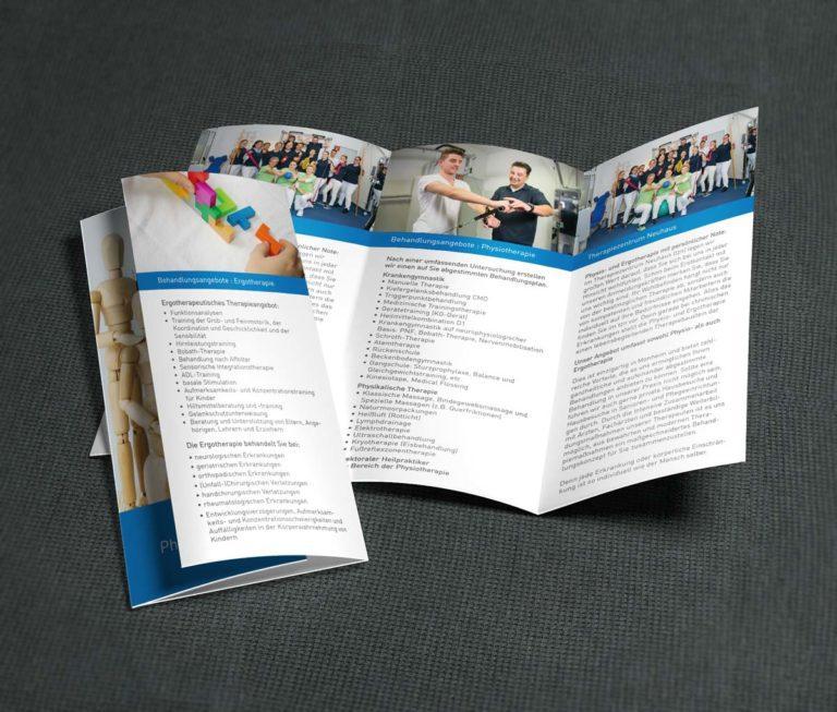 Brochüre TZN