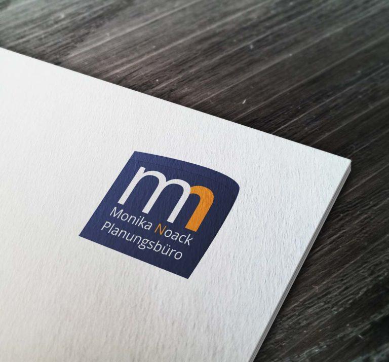 Logo-Design für Monika Noack